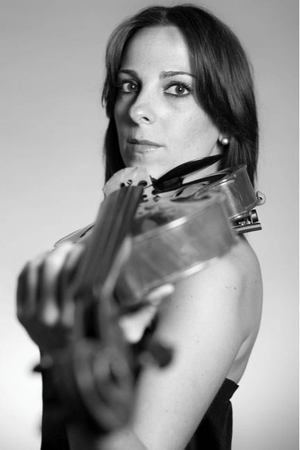 Pilar Marín